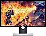 Dell SE2417HGX Ecran de PC Gaming 24' Full HD LCD, TN, 75 Hz, 2 ms, AMD Free-Sync