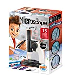 Buki- Microscope 15 expériences, MR400