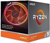 AMD Processeur RYZEN9 3900x Socket AM4