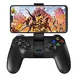 GameSir T1s Manette de jeu sans fil 2.4G pour tablette Smartphone Android / PC Windows / Steam / Samsung VR / TV Box / PS3