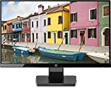 HP 22w Ecran PC Full HD 21.5' Noir Onyx (IPS/LED. 54.6 cm. 1920 x 1080. 16:9. 60 Hz. 5 ms) (Ref: 1C183AA)