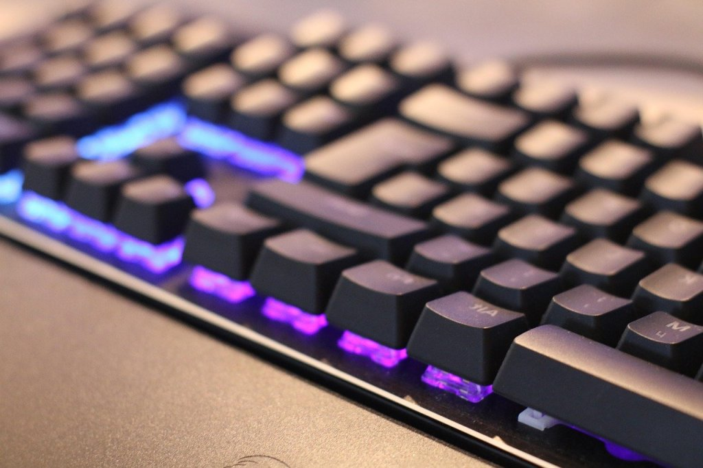 clavier gamer mecanique clavier gamer comparatif
